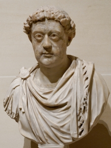 Emperor Leo I (from the Louvre)