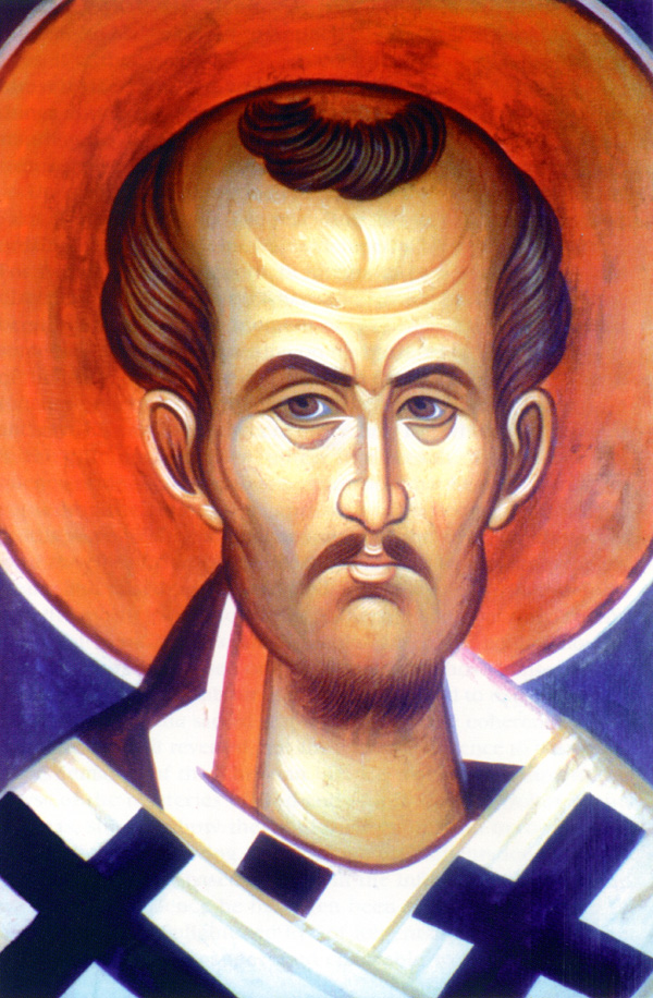 John Chrysostom (from oca.org)