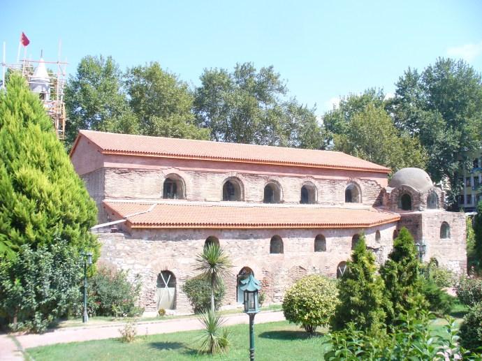 Hagia Sophia, Nicaea