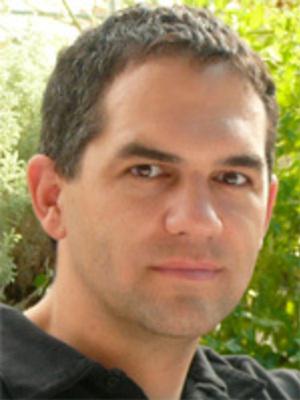 Professor Anthony Kaldellis