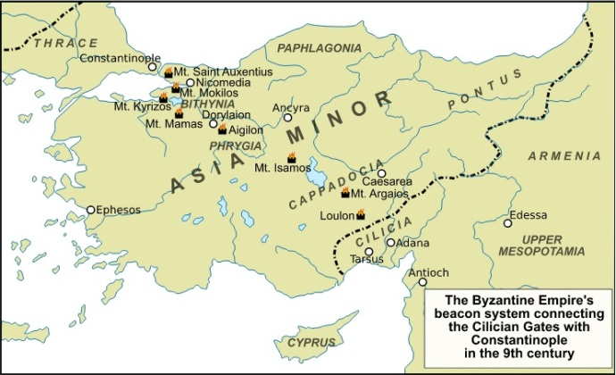 Byzantine Beacon System