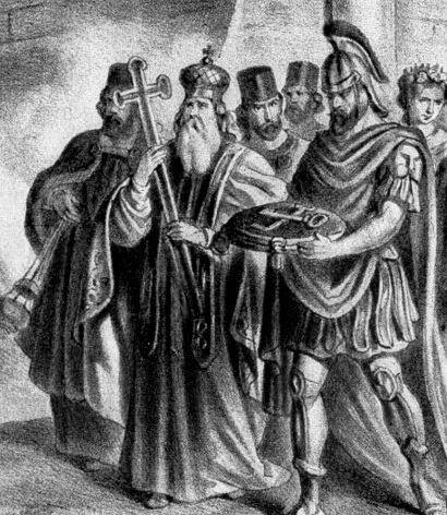 Patriarch Nicholas Mystikos