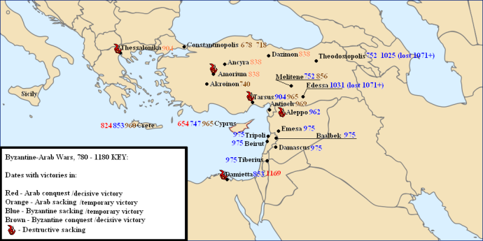 Episode 143 strange trajectories the history of byzantium byzantine arab wars 780 1180 publicscrutiny Choice Image