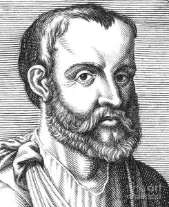 Claudius Galen (fineartamerica.com)