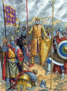 Basil II in Georgia