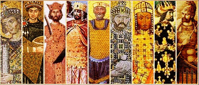 What makes a good Emperor? (byzantium.xronikon.com)