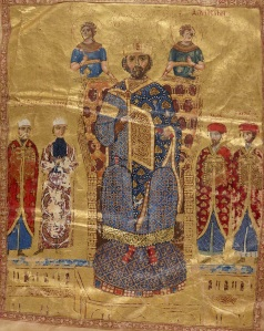 Emperor Nicephorus Botaneiates (httpsgallica.bnf.frark12148btv1b8470047df1.planchecontact.r=botaneiates)